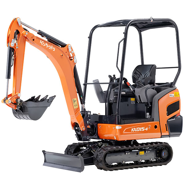 Micro-Digger-Hire UK